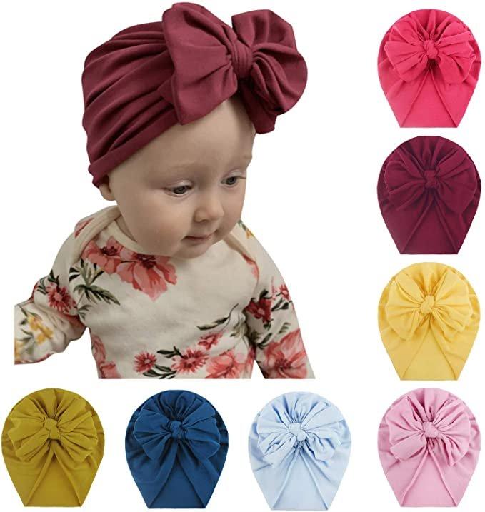 Konjin Baby Turban für je 2,69€ inkl. Versand (statt 5€)