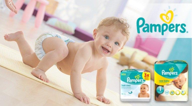 babymarkt Pampers