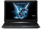 Medion Erazer X7857 Gaming Laptop (i7, 16GB Ram, 512GB SSD, GTX 1070) für 1449€
