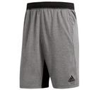 Adidas Trainingsshort 4Krft Tech Heather 9inch Knit für 19,95€ (statt 27€)