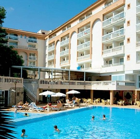 7 Tage Mallorca im 4*-Hotel inkl. Flüge, All-Inclusive & Transfer ab 359€ p.P.