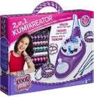 Spin Masters Kumi Kreator Deluxe 2-in-1 Armband Studio für 23,98€ inkl. Versand (statt 27€)