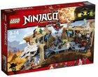 Lego Ninjago Samurai X Höhlenchaos (70596) für 79,99€ inkl. Versand (statt 93€)