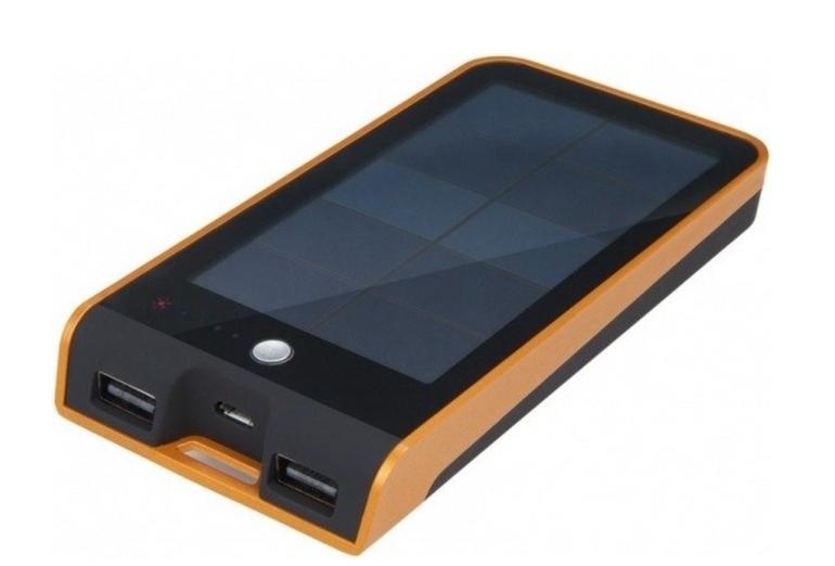 XTORM Basalt Solar Charger (3000 mAh) für 20€ inkl. Versand (statt 31€)