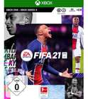 FIFA 21 (Xbox One) - Standard Edition (Retail-Disc / USK) inkl. Series X Upgrade für 31,99€ (statt 40€)
