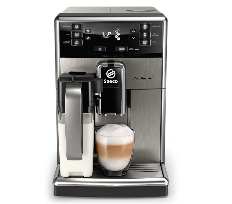Saeco SM5473/10 PicoBaristo Kaffeevollautomat für 479,99€ inkl. VSK (statt 569€)