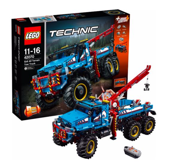 myToys: 10% Rabatt auf alle LEGO Artikel bis 29. Oktober