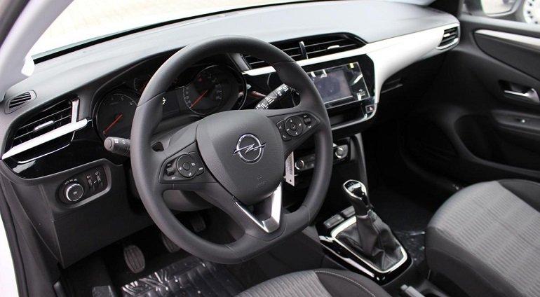 Opel Corsa F Cool Leasing 2