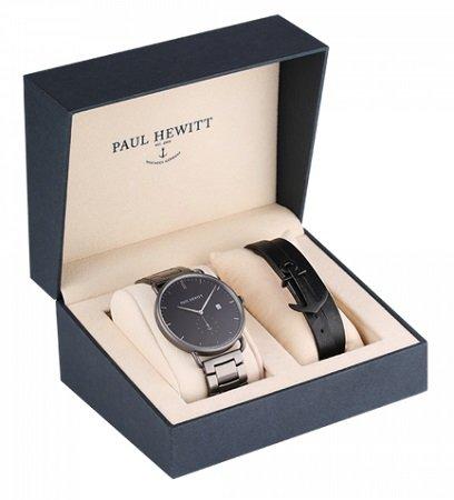 PAUL HEWITT mit 20% Extra auf ALLES (ab 90€ MBW), z.B. Uhr für 119,90€