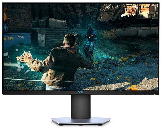 Dell S2719DGF - 27 Zoll QHD Gaming-Monitor mit FreeSync & 144Hz für 324,99€ inkl. VSK (statt 361€)