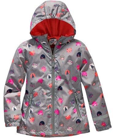 Baby- & Kinder Regenjacken - verschiedene Designs ab 10,49€ zzgl. VSK