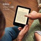 Thalia: Tolino Vision 4 HD für 119€ inkl. Versand (statt 139€) + weitere Modelle