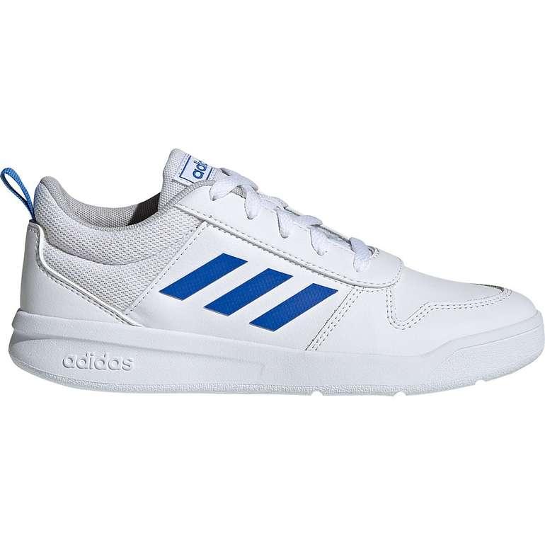 MyToys: 20% Extra-Rabatt auf bereits reduzierte Kinder Schuhe, z.B. Adidas Sportschuhe Tensaur K für 18,14€