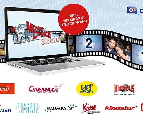 2D Kinogutschein kostenlos für alle Telekom-Kunden