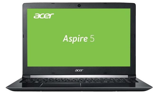 "Acer Aspire 3 (A515-51G-8107) - 15,6"" Notebook (i7, 8GB RAM, 128GB SSD) für 777€"