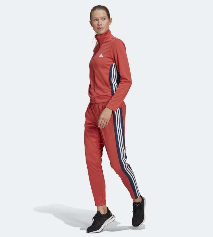 Adidas Team Sport Damen Trainingsanzug für 38,25€ inkl. Versand (statt 63€)