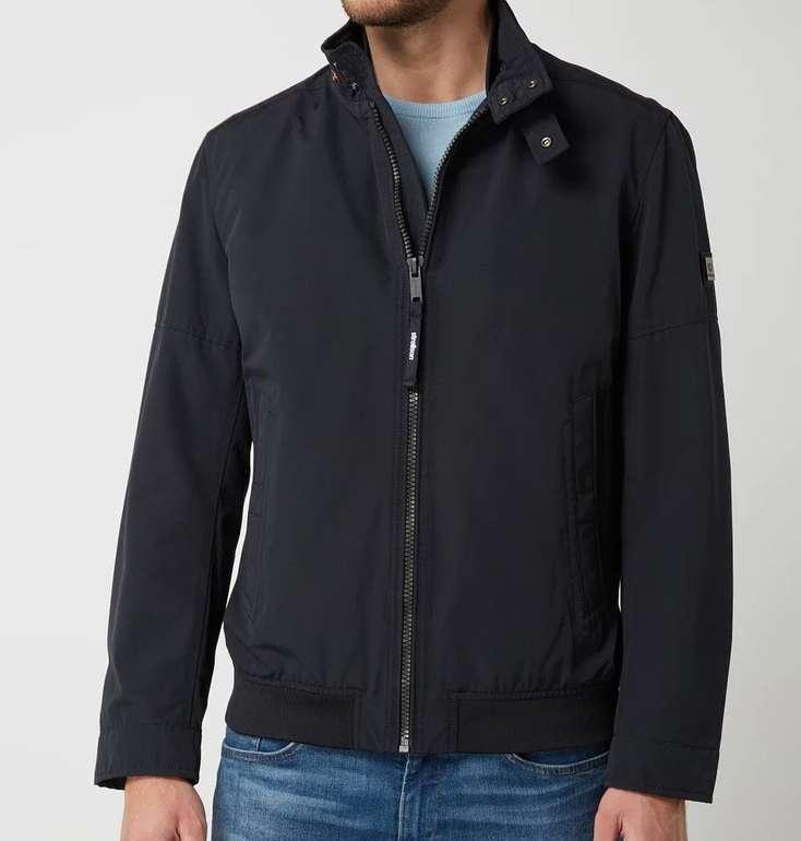 Strellson Lecce-w Herren Jacke mit Stehkragen (versch. Farben) für 95,99€ inkl. Versand (statt 128€)