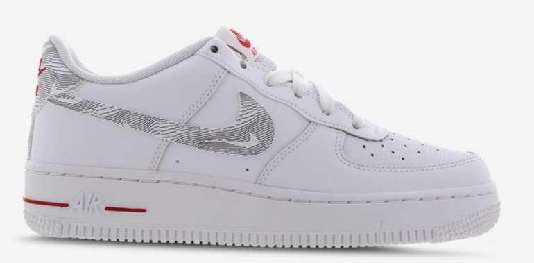 Nike Air Force 1 Grundschule Schuhe für 79,99€inkl. Versand (statt 100€)