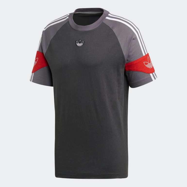 Adidas Sport FB Tee für 24,57€ inkl. Versand (statt 35€)