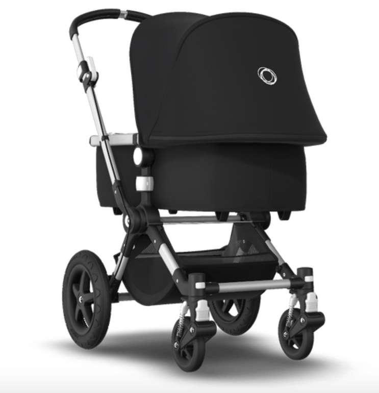 Bugaboo Cameleon 3 Plus Basis Kinderwagen für 703,46€ inkl. Versand (statt 753€)