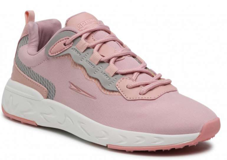 Sprandi Damen Sneaker in Pink für 13,45€ inkl. Versand (statt 35€)