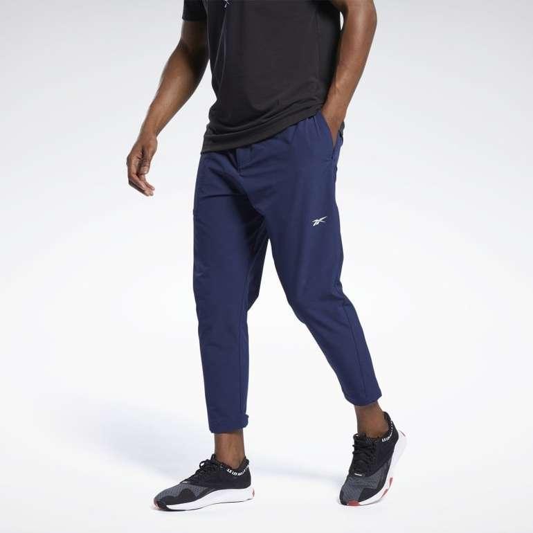 Reebok Lew Mills Athletic Pants für 36€ inkl. Versand (statt 59€)