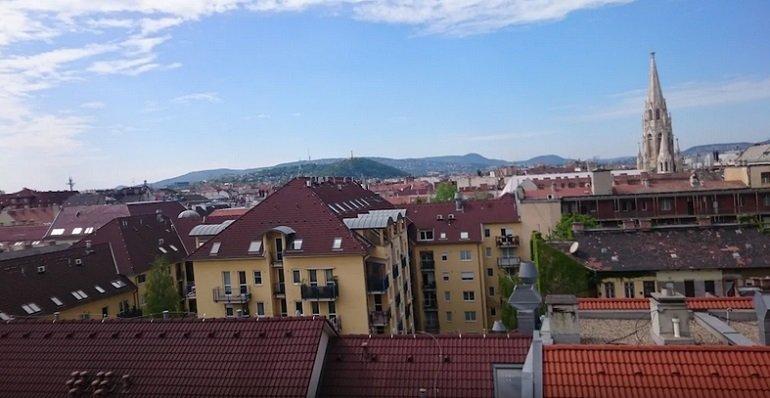 Budapest 3 Tage Hotel Flüge 2