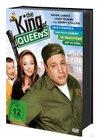 King of Queens - Die komplette Serie auf 36 DVDs für 45€ inkl. VSK