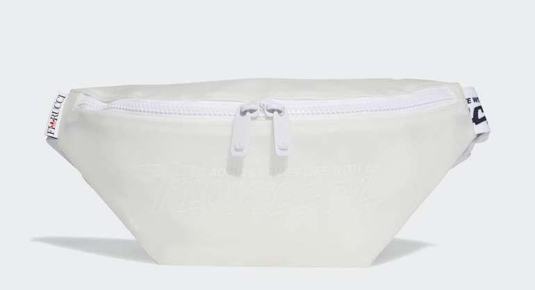 Adidas Originals Bauchtasche in weiß für 27,20€ inkl. Versand (statt 35€)