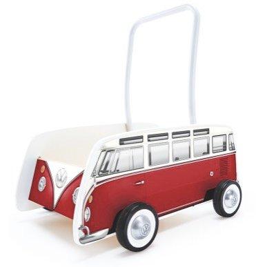 Hape Bulli Lauflernwagen (E0379) im VW Design für 32,45€ inkl. Versand