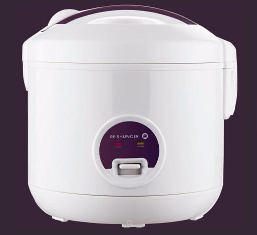 Schnell! Reishunger Reiskocher für 29,99€ inklusive Versand (statt 45€)
