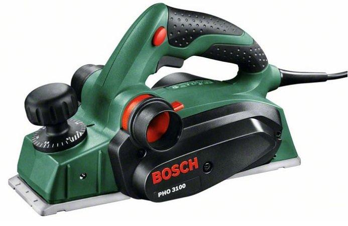 Bosch PHO 3100 Elektrohobel 93,59€ inkl. VSK (statt: 132,34€)