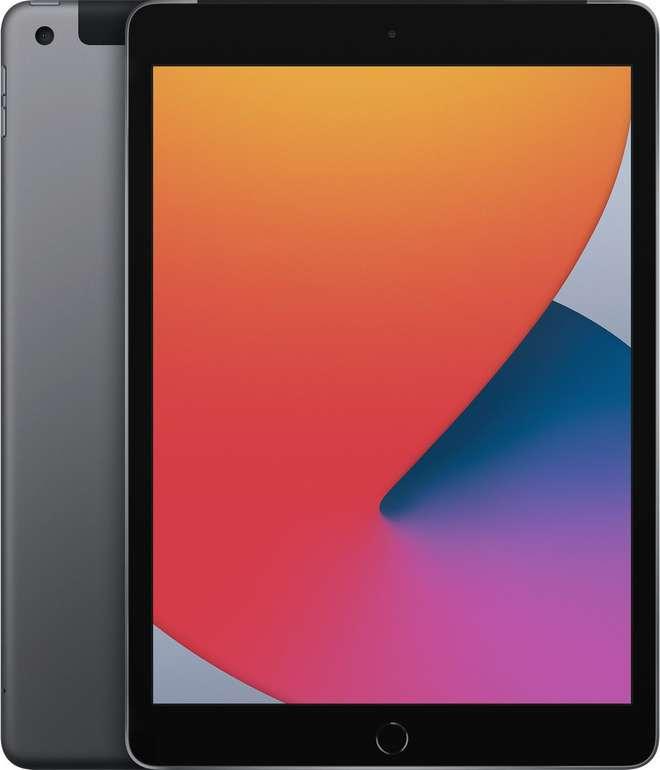 "Apple iPad 2020 (10,2"", 128GB) WiFi für 389€ inkl. Versand (statt 429€) - Amazon Pay"