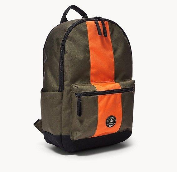 Fossil Herren Sport Backpack für 23,10€ inkl. Versand (statt 46€)