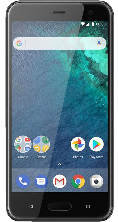 HTC U11 Life Smartphone 32GB Android One für 141,55€ inkl. Versand (statt 215€)