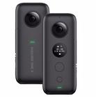 Insta360 One X FlowState Panorama Action Cam für 333,75€ (statt 417€)
