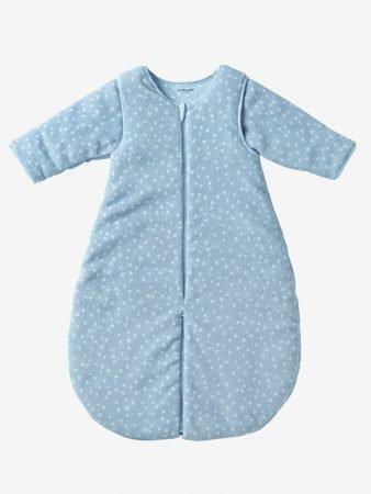 Vertbaudet: Bis zu 30% Rabatt auf Babyartikel für unterwegs, z.B. Overall 20,99€