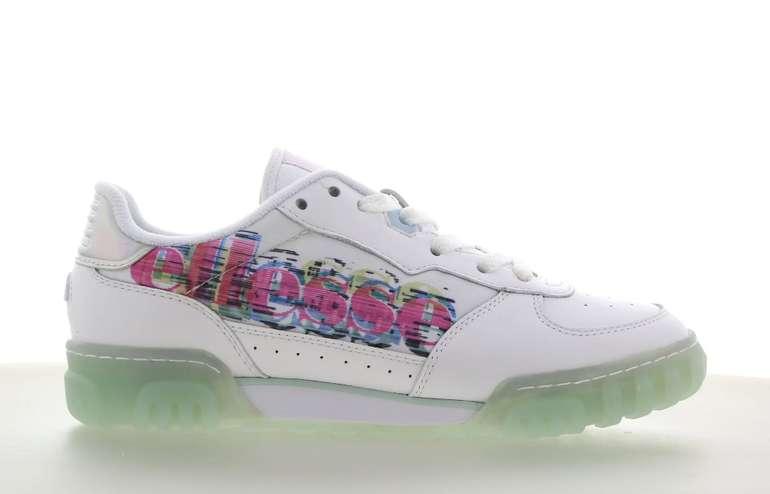 Ellesse Tanker Lo Damen Sneaker Sneaker für 49,99€ inkl. Versand (statt 73€)