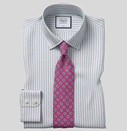 3er Pack Charles Tyrwhitt Herren Hemden für 67,95€ inkl. Versand (statt 109€)