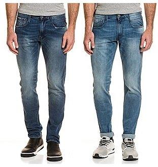 """REPLAY Herren-Jeans """"Anbass"""" für 49,99€ inkl. VSK (statt 85€)"""