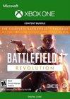 Battlefield 1 Revolution inklusive Battlefield 1943 (Xbox Code) für 1,99€