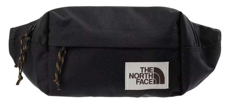 The North Face Lumbar Pack Bauchtasche mit Logo-Applikation für 26,24€ inkl. Versand (statt 29€)