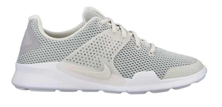 Top! Intersport Nike End of Season Sale, z.B. Nike Arrowz SE Herren Sneaker in 2 verschiedenen Farben für 29,99€