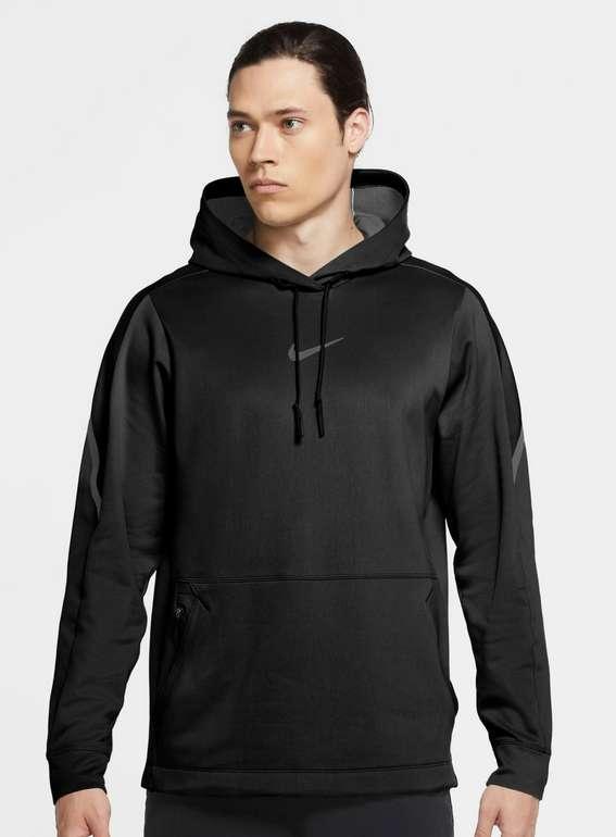Nike Pro Herren Hoodie für 31,92€ inkl. Versand (statt 59€)