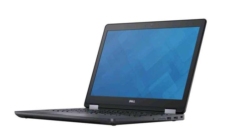 """Dell Precision M3510 Notebook (15,6"""") 39,62 cm für 899,90€ inkl. Versand"""