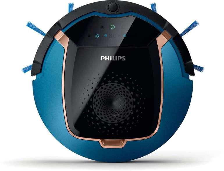 Philips FC8812/01 SmartPro Active Staubsaug-Roboter für 149,99€ (statt 300€)