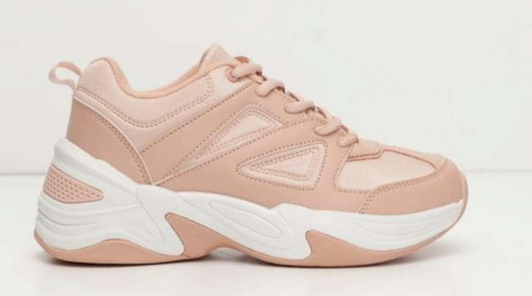 Tally Weijl Sneaker in 3 verschiedenen Farben für 8,99€inkl. Versand (statt 24€)