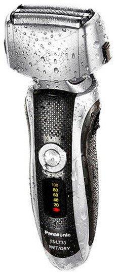 Panasonic ES-LT31 Nass- und Trockenrasierer für nur 62,91€ inkl. Versand