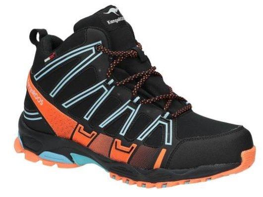 KangaROOS K-HIKER MID RTX Outdoor Herren Boots für nur 33,47€ (statt 48€)