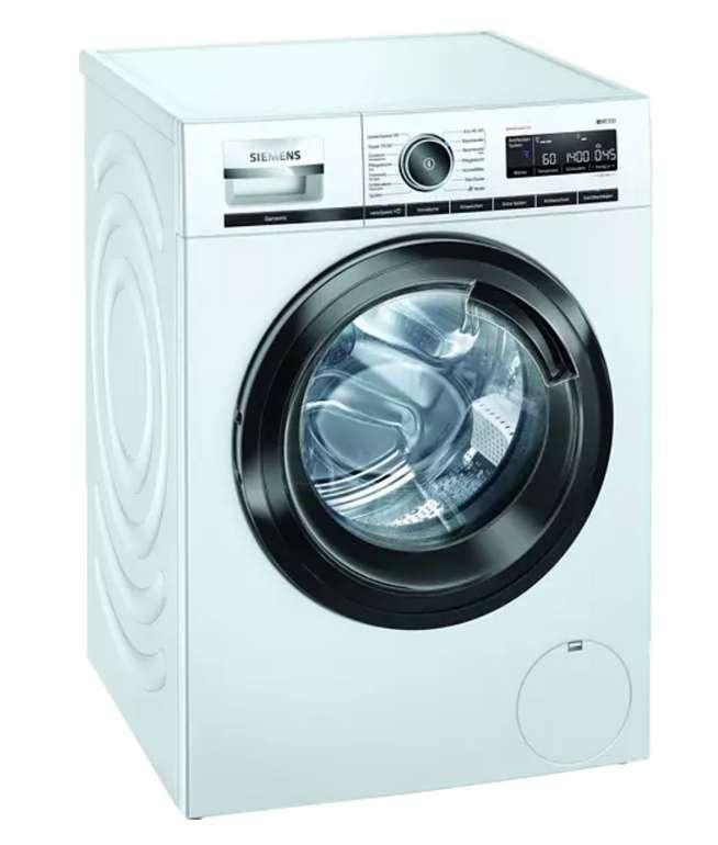 Siemens WM14VMFCB9 Waschmaschine (9 kg, 1400 U/Min, A+++) für 529€ inkl. Versand (statt 579€)